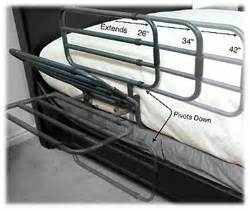 safety bed rails