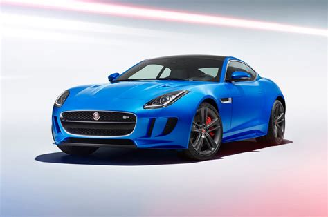 Want A More Distinctive Jaguar F-type? Try The New 2016