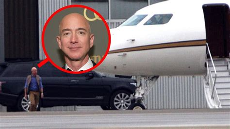 10 Things Jeff Bezos Owns That Cost More Than Your Life ...