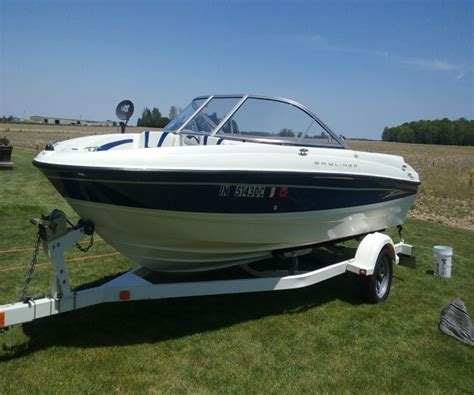 Crownline Boats For Sale Indiana by Boats For Sale In Indiana Used Boats For Sale In Indiana