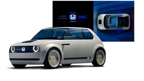 Future Car Models & Concepts  Honda Uk