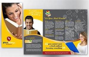 brochure design free download brochure design free With education brochure templates free