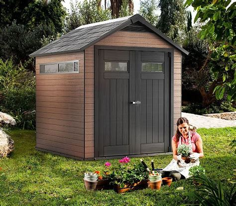keter sheds review keter fusion shed review a leap above the pack