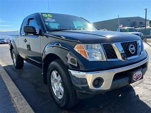 2006 Nissan Frontier For Sale In New Bedford  Ma