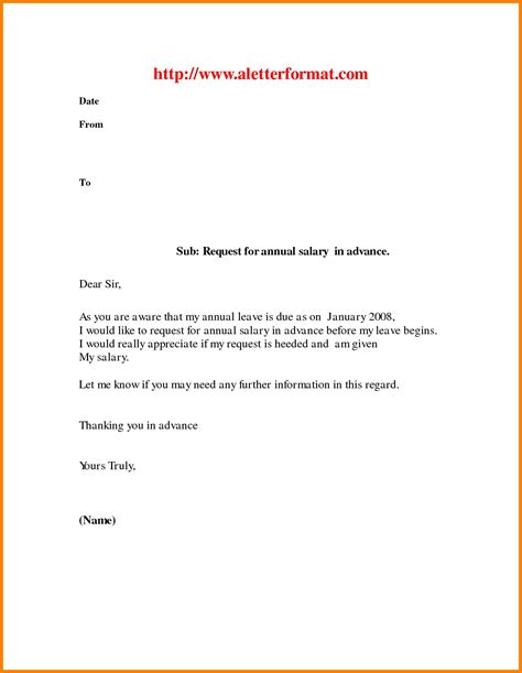 vacation leave letter sample brittney taylor