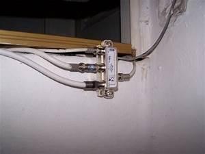 Tv Über Kabel : satelliten tv via dvbs receiver versus kabel einbrennen von plasmas und lcd panels heimkino ~ Orissabook.com Haus und Dekorationen