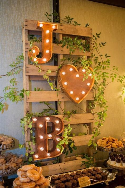 used rustic wedding decor 25 best ideas about wedding centerpieces on