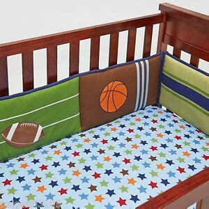 bedding by nojo high five sport 4 secure me