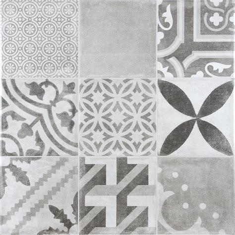 Unique Grey Floor Tile   FYLDE TILES