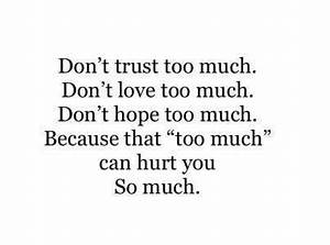 SAD QUOTES ABOUT LOVE AND PAIN image quotes at relatably.com