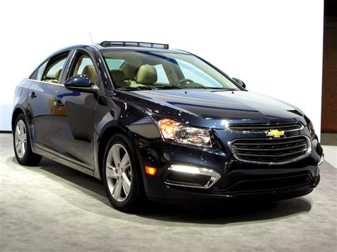 2015 Chevrolet Cruze Reviews Photos, Video And Price