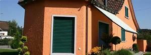 Welche Farbe Für Außenfassade : weiss maler furter ~ Indierocktalk.com Haus und Dekorationen