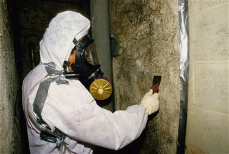 safe methods  asbestos removal  home renovations