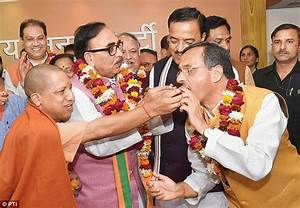 Victory in UP raises hopes of BJP leaders and workers ...