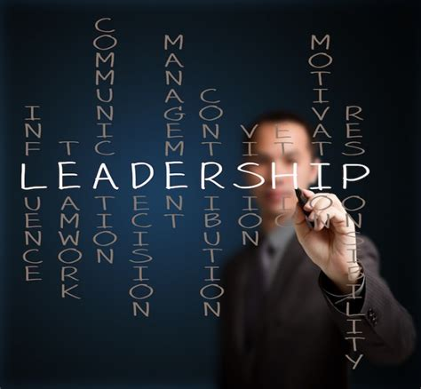great leadership quotes  successful leaders