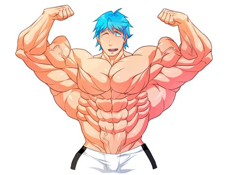 Muscles Gif On Gifer