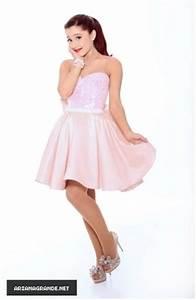 Ariana Grande 2012 Photoshoot - Ariana Grande Photo ...