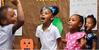 Start Head Children Save Carolina North Early