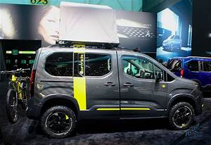 Peugeot Rifter 4x4 : gallery geneva 39 s camper vans 4wd wagons super suvs and other vehicles for modern adventurers ~ Medecine-chirurgie-esthetiques.com Avis de Voitures