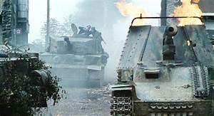Sherman vs t34