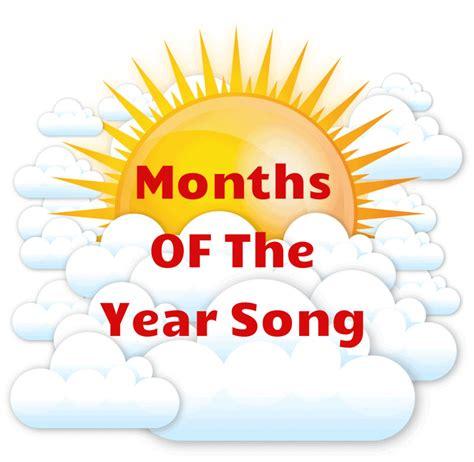 Months of the Year Song | Readyteacher.com