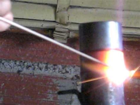 soudage manchon sur pot usine promovario mbk 51 avi