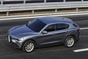 Stelvio Alfa Romeo : alfa romeo releases technical specifications for the european stelvio autoevolution ~ Gottalentnigeria.com Avis de Voitures