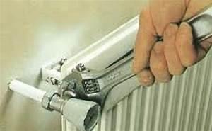 Purger Un Radiateur En Fonte : sch ma r gulation plancher chauffant comment purger un ~ Premium-room.com Idées de Décoration