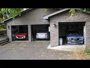 Garage Größe Für 2 Autos : do it yourself 2 car garage dimensions youtube ~ Jslefanu.com Haus und Dekorationen