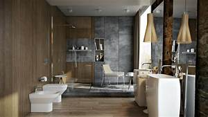 salle de bains de luxe 5 exemples qui couperont votre With salle de bain luxe design