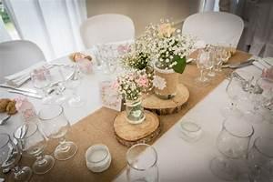 Centre De Table Champetre : mon inspiration moi d coration forum ~ Melissatoandfro.com Idées de Décoration
