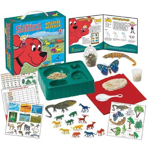 animal science clifford the big preschool science 875 | w ys wh 925 1154