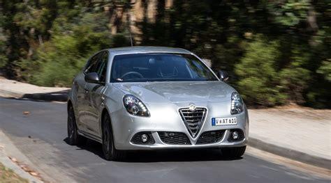 Alfa Romeo Giulietta Review by 2015 Alfa Romeo Giulietta Qv Review Caradvice