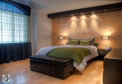 chambre deco bois deco mur en bois fashion designs