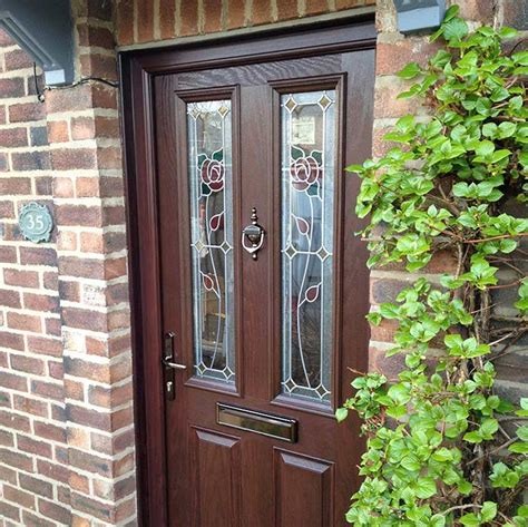 composite door installations stoke on trent