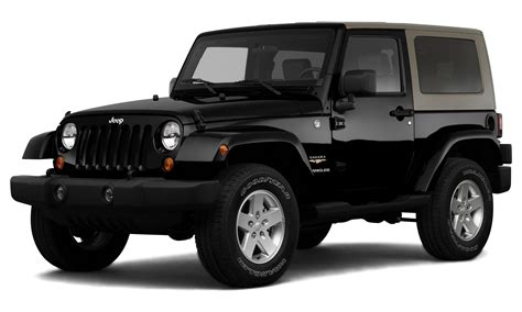 black jeep 4 door amazon com 2007 jeep wrangler reviews images and specs