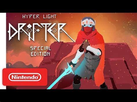 Hyper Light Drifter Ps4 Release Date by Hyper Light Drifter Switch Release Date News Reviews