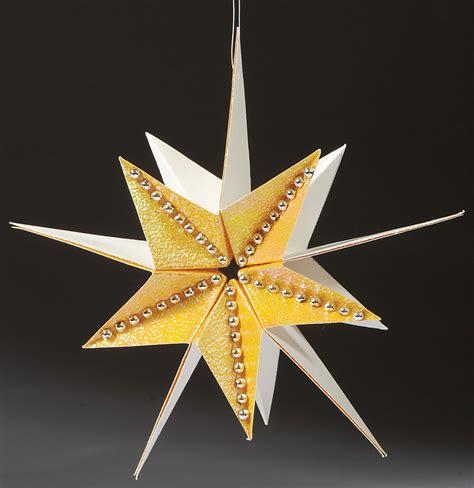 creative spark 3d paper ornaments