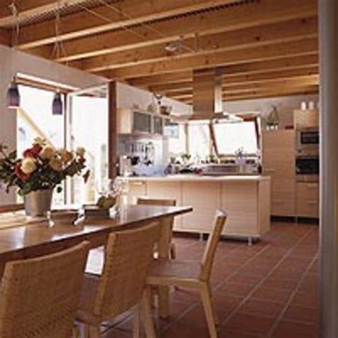 Küche Einrichten Die Familienküche  Das Haus