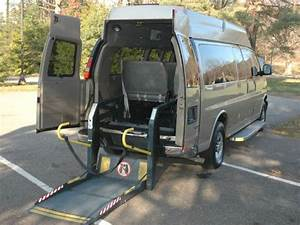 Buy Used 2005 Chevy Express High