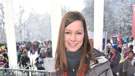 Christina Stürmer Wird Zum Ersten Mal Mama