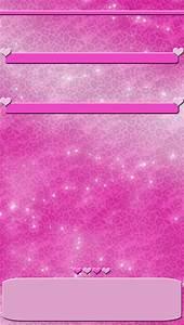 Girly Lock Screen Wallpaper