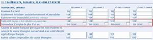Calcul Des Frais Reel Impot : vos revenus page 3 cadre 1 les frais r els ~ Premium-room.com Idées de Décoration