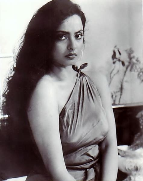 Rekha Bollywood Old Actress Nude Photos Nangi Sexy Xxx