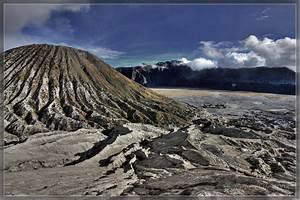 Elevation of Tosari, Pasuruan, East Java, Indonesia ...