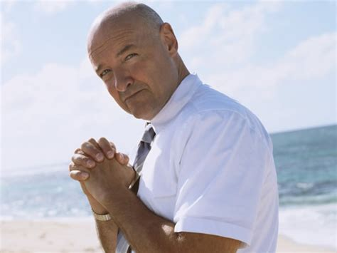 Terry O'quinn Interview Lost