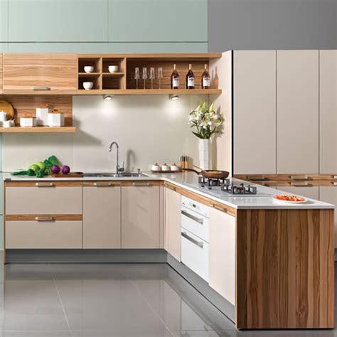 design  modular kitchen cabinet set