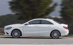 Mercedes Cla 200 Cdi : essai mercedes cla 200 cdi sensation 2014 l 39 automobile magazine ~ Melissatoandfro.com Idées de Décoration