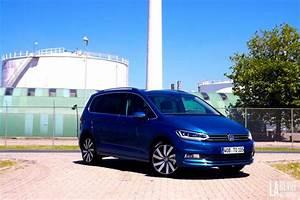 Volkswagen 7 Places : volkswagen touran essai volkswagen touran tdi et tsi 150 un presque sans faute ~ Gottalentnigeria.com Avis de Voitures