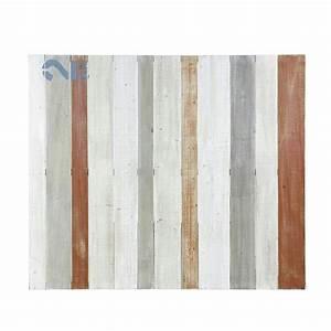 Bois De Lit : meuble t te de lit bois ~ Teatrodelosmanantiales.com Idées de Décoration